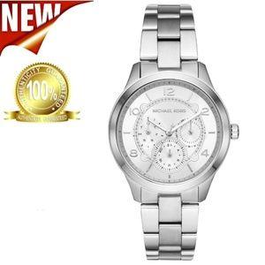 🔥 SALE! NWT Michael Kors Runway Watch MK6587